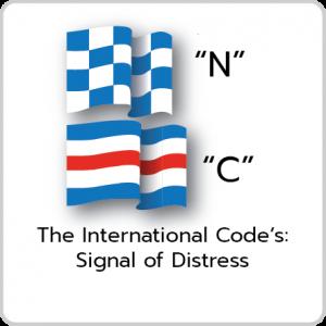 code-of-distress answer